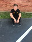 Spring Sports Senior – Cody Ragsdale – Class of 2020