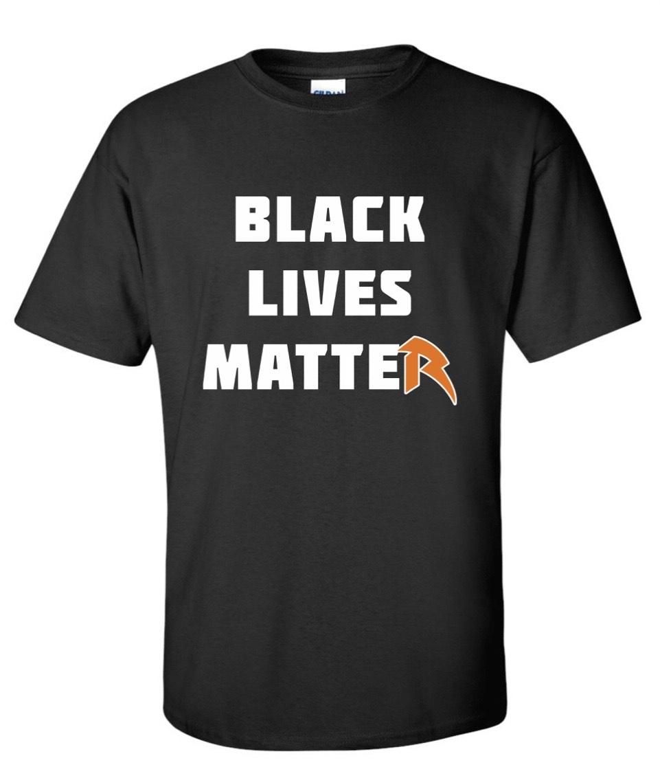 Ritenour BLM T-Shirts