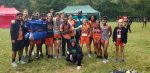 Ritenour Husky Cross Country Summer Practice Begins Wednesday, July 8 at 9:30 a. m.