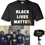 Game Changers – BLM Shirt Sales