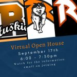A Note from Dr. Marker – OPEN HOUSE – TONIGHT – 9/17/20