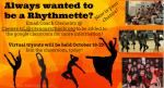 Rhythmette – Virtual Tryouts – 2020