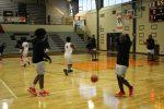 Boys JV Basketball vs. Hazelwood West - 2/19/21