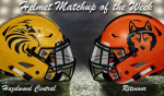 Football – Game of the Week Voting vs. Hazelwood Central – 3/19/21