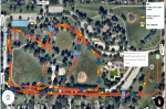 XC Meet at Tiemeyer Park – RESCHEDULED 3/26/21