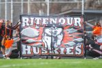 Huskies Football – Off-season Strength & Conditioning