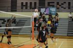 Volleyball vs. Hazelwood Central 3/30/21 - Photos by Kyle Williams