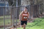 Boys Cross Country at Ritenour Invitational - 3/26/21 - Photos by Laskowski