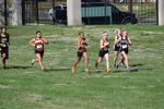 Girls Cross Country at Ritenour Invitational - 3/26/21 - Photos by Laskowski