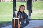 Cross Country SENIOR NIGHT at Ritenour Invitational - 3/26/21 - Photos by Laskowski