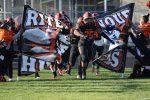Football – RITENOUR VS PATTONVILLE | North County Rivalry VIDEO | Offensive Shootout! Gateway Sports Venue – 4/9/21