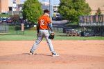 Baseball JV vs. Clayton - 4/22/21 - Photos by Laskowski