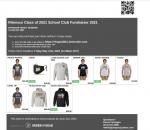 Class of 2021 GEAR – PTO Fundraiser