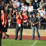 Weber Varsity Football vs Bonneville