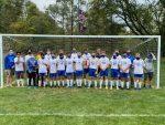 MHS Boys Varsity Soccer beats Hart 3-1 to capture the Hart Invitational