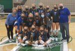 MHS Varsity Volleyball Wins GMAA Championship