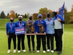 MHS Girls Varsity Golf captures MHSAA State Championship