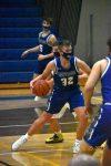 Boys Varsity Basketball at MCC 2-25-21