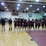 Orangeburg-Wilkinson High School Girls Varsity Basketball beat Brookland-Cayce High School 67-21