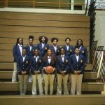 Orangeburg-Wilkinson High School Girls Varsity Basketball beat Berkeley High School 55-39