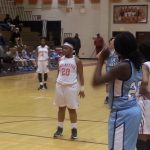 Orangeburg-Wilkinson High School Girls Junior Varsity Basketball beat Hilton Head High School 46-23