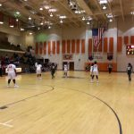 Orangeburg-Wilkinson High School Girls Varsity Basketball beat Beaufort High School 81-34
