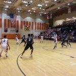 Orangeburg-Wilkinson High School Boys Varsity Basketball falls to Beaufort High School 63-66
