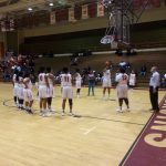 Orangeburg-Wilkinson High School Girls Varsity Basketball beat Swansea High School 65-28