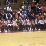 Orangeburg-Wilkinson High School Girls Varsity Basketball falls to Wilson High School 49-59