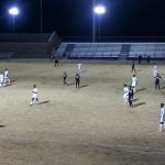 Orangeburg-Wilkinson High School Boys Varsity Soccer beat Lower Richland High School 4-1