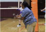 Lady Bruins Volleyball Team Improve To 7-0