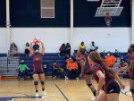 Lady Bruins volleyball Beats Strom Thurmond 3-0