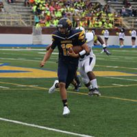 Select Photos from Atwood Stadium courtesy of Goodrich Sports Photos