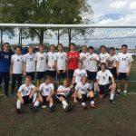 Varsity Soccer Wins GAC Tournament