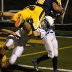 Martians to Face Notre Dame Prep in 1st Round Football Game