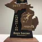 GHS Boys Soccer – Season Recap
