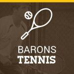 Boys Tennis Informational Meeting 1/28