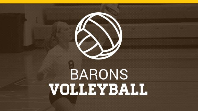 Volleyball Teams Up with OWU for Summer Camp