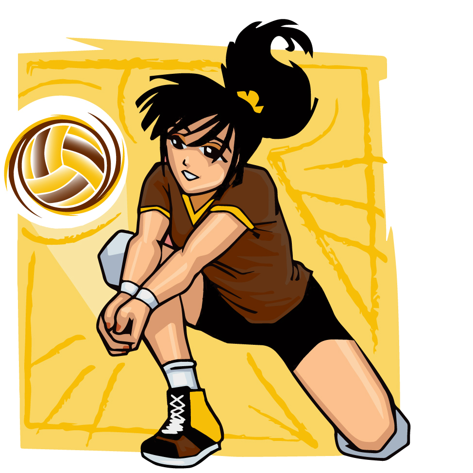 Youth Volleyball Teams Now Forming