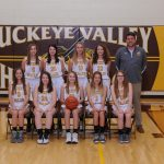8th grade girls basketball