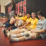 Buckeye Valley Wrestling Update