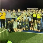Boys' & Girls' Track & Field Teams Win the Highland Invitational