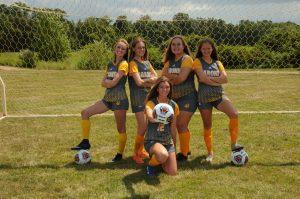 Soccer – Girls