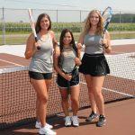 Tennis - Girls