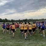 Boys Cross Country Meet Recap of Ohio Wesleyan University Invitational