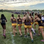 Girls Cross Country Meet Recap of Ohio Wesleyan University Invitational