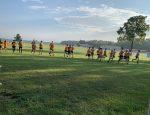 Boys Varsity Cross Country falls to Delaware Hayes 21 – 40