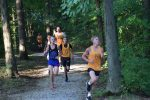Boys Varsity Cross Country falls to Hilliard Bradley