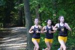 Girls Varsity Cross Country beats Hilliard Bradley