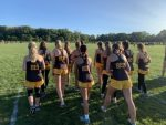 Girls Cross Country competes at Central Ohio Cross Country Invitational